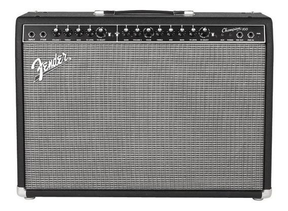 Amplificador Guitarra Electrica Fender Champion 100w
