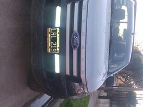 Ford Ranger 2.2 Cd 4x2 Xl Tdci 125cv 2012