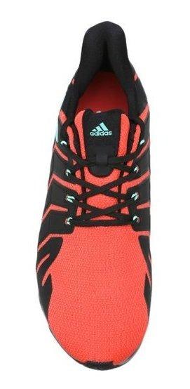 Tênis adidas Springblade Pro Feminino - Feminino - Laranja