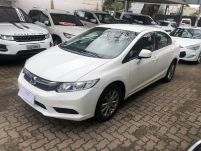 Honda Civic Lxs 1.8 A/t