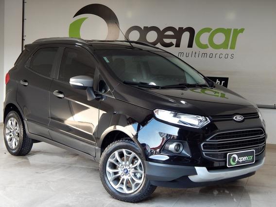 Ford Ecosport Freestyle 1.6 16v. Flex Única Dona Baixa Km