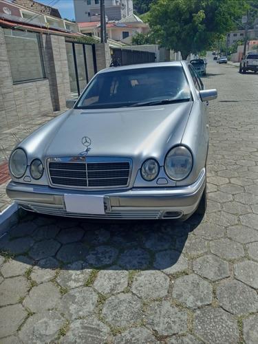 Mercedes-benz Classe E E320 Elegance