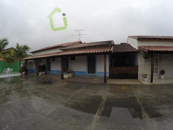 Aluguel - Casa 3 Quartos Em Condomínio - Bairro Da Luz