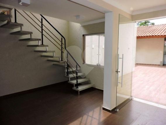 Casa Para Venda - 273-im132536