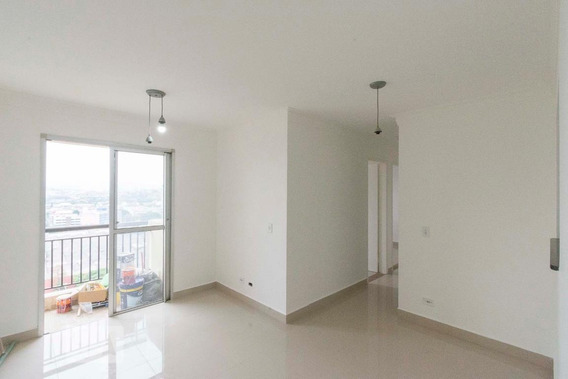 Apartamento Para Aluguel - Centro, 3 Quartos, 62 - 892993288