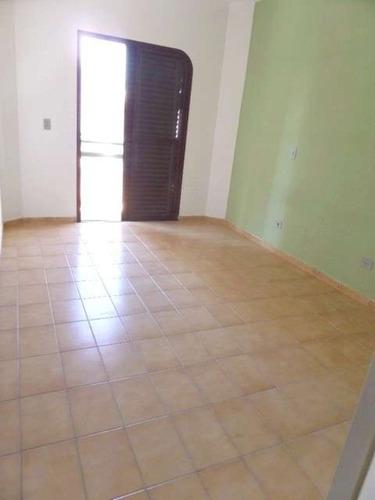 Apartamento Com 02 Dormitórios A Venda Na Praia Das Astúrias - Ref.: 4558 - 4558