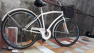 Bicicleta Retro Rodado 28