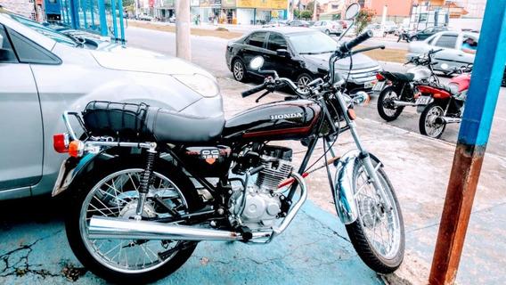 Cg Honda