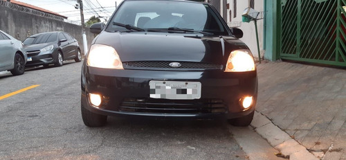 Imagem 1 de 15 de Ford Fiesta 2006 1.6 Flex 5p