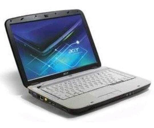 Notebook Acer Aspire 4520 ( Peças E Partes - N24 )