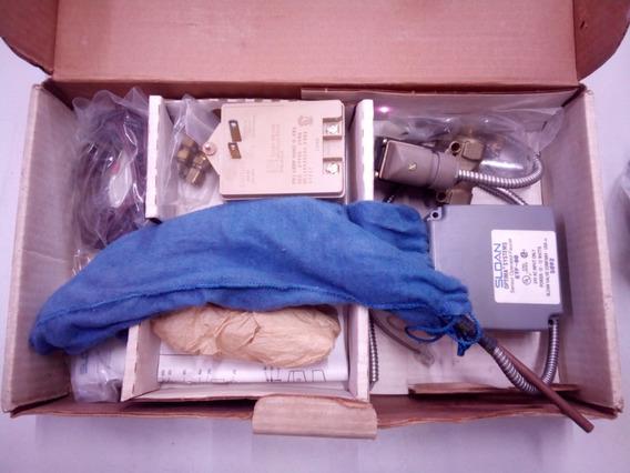 Llave Eléctrica Para Lavabo De Sensor Mod Etf80 Mca Moen