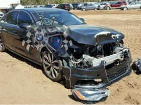 Audi A6 2013 3.0 Partes Piezas Accesorios Refacciones Partes