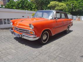 Ford Itamaraty 1971 Perfeito