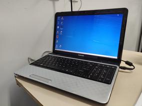 Notebook Toshiba Satellite L755-s5350 Usado E Funcionando