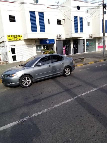 Venta De Automovil Mazda 3