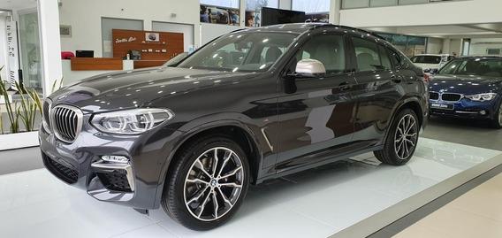 Bmw X4 M 40i Okm Año 2020 - Linea Nueva - Bell Motors