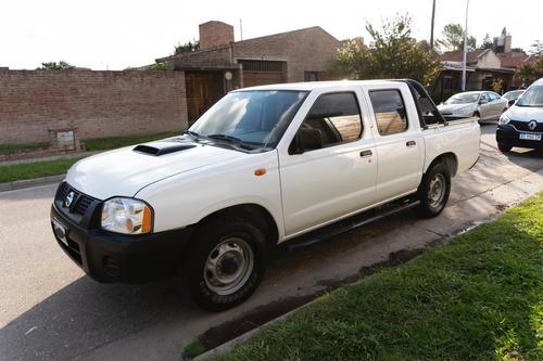 Nissan Np300 Np 300 Impecable Diesel Córdoba