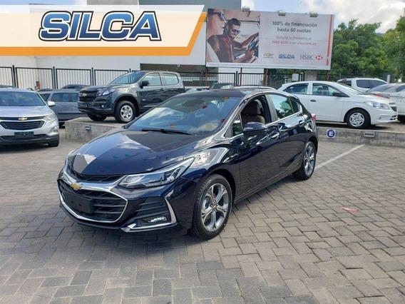 Chevrolet Cruze Hatchback 2020 Azul 0km