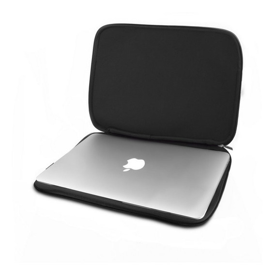 Capa Para Notebook Até 14 Ultra Slim - Gorila Shield