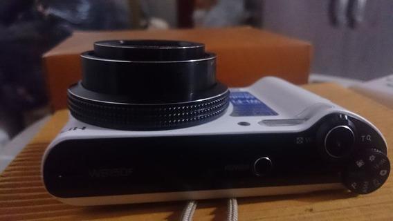 Câmera Samsung Com Defeito No Zoom