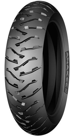 Pneu Michelin Anakee 3 130/80-17 69 H Bmw 650 Gs Traseiro