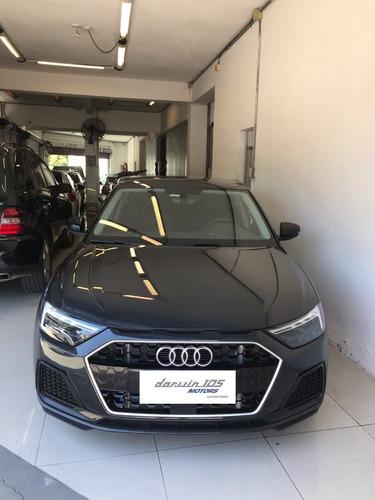 Audi A1 Sportback 1.5 35 Tfsi 150cv