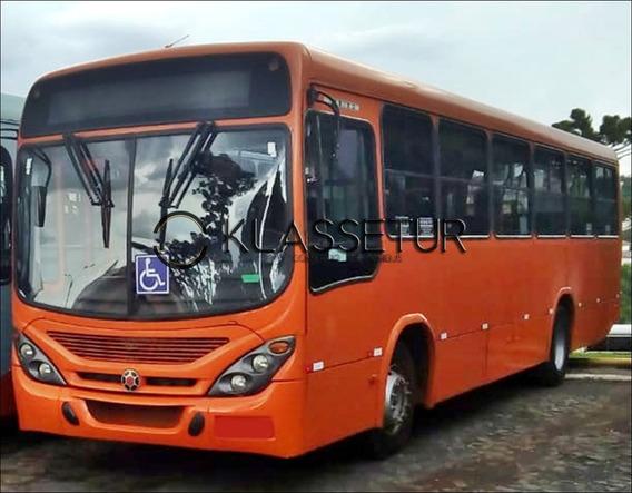 Onibus Marcopolo Torino G7 Mb Of 1418 28lug(cod.168)ano 2008