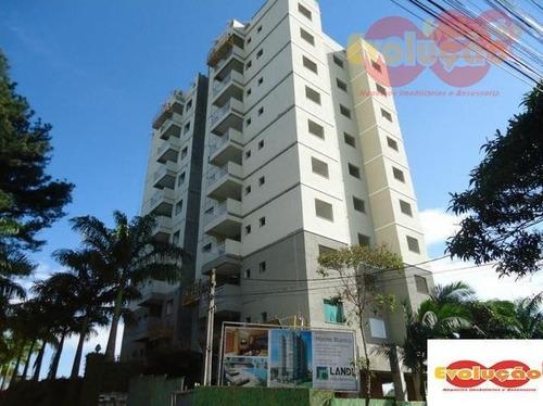 Apartamento - Edifício Monte Bianco - Ap0023
