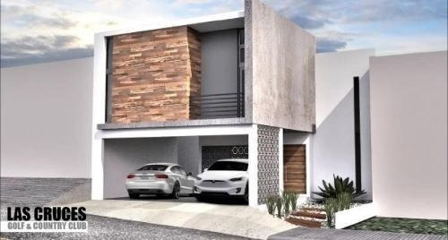 Casa En Venta En Las Cruces Golf & Country Club