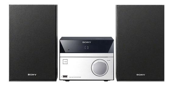 Micro System Sony Usb Bluetooth Cd Fm Cmt Sbt20