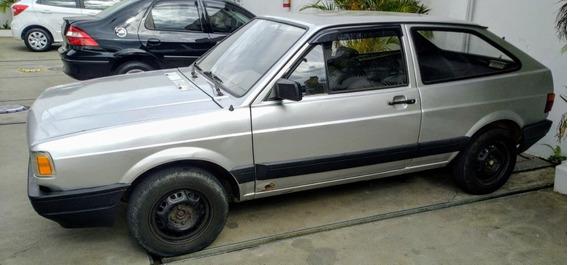 V W Gol 1.0 Cht Quadrado 1995 Gasolina