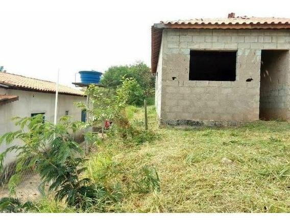 Casa Em Mairinque Semi Acabado