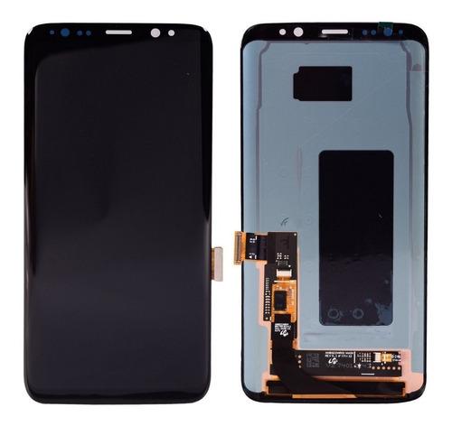 Samsung S8 Plus  Lcd Display Pantalla Instalación Gratis