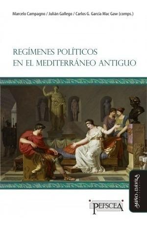 Imagen 1 de 2 de Regímenes Políticos En El Mediterráneo Antiguo