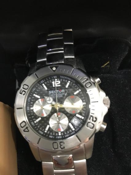 Relógio Sector Série 200 Original Lindo