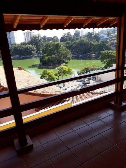 Sobrado Com 5 Dormitórios Para Alugar, 500 M² Por R$ 4.600/mês - Vila Galvão - Guarulhos/sp - So0435
