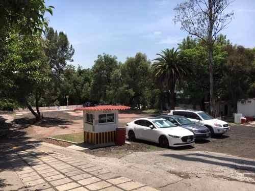 Terreno En Venta En Miguel Hidalgo