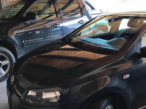 Volkswagen Polo 1.6 Mt 2015