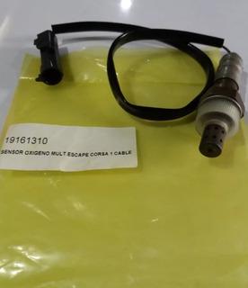 Sensor De Oxigeno Para Corsa 1 Cable