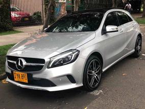 Mercedes Benz Clase A 200 Urban Nueva Cara 2016