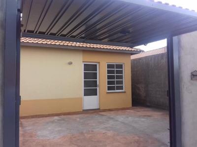 Casas Bairros - Locação - Jardim Cristo Redentor - Cod. 13255 - 13255