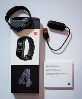 Xiaomi Mi Band 4 Pulseira Inteligente Original Seminovo.