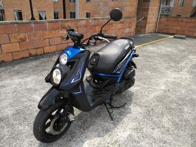 Yamaha Bws 125 - Soat Dic 2019