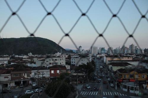 Apartamento Com 2 Dormitórios À Venda, 77 M² Por R$ 280.000,00 - Vila Cascatinha - São Vicente/sp - Ap5606