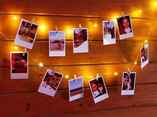 Fotos Polaroid 10x9cm Souvenir Regalo Revelado Digital X20