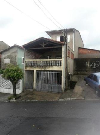 Casa Residencial À Venda, Jardim Torrão De Ouro, São José Dos Campos. - Ca0690