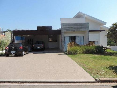 Casa Com 3 Dormitórios À Venda, 330 M² Por R$ 2.850.000,00 - Granja Viana - Cotia/sp - Ca1344