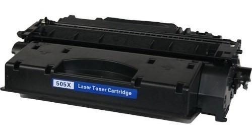 Cartucho Toner Compatível Hp P2055 | P2055dn | Ce505x | 05x