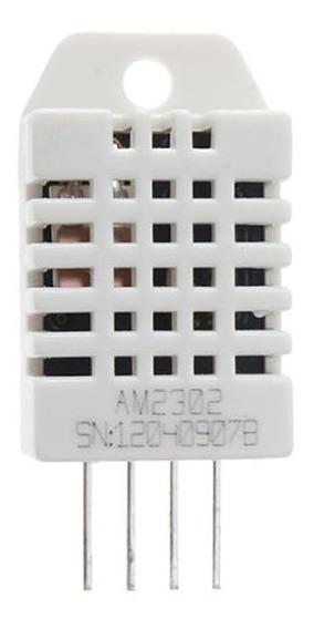 Dht22 Sensor Temperatura E Umidade Arduino Pic - Nota Fiscal