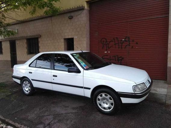 Peugeot 405 1.9 Gld 1994